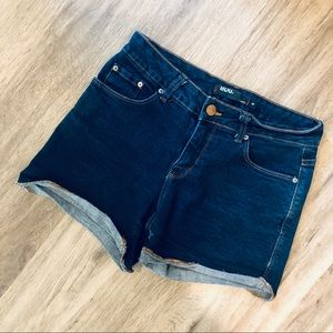 Urban Outfitters BDG High Waist Stretch Shorts 6